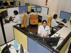 Call Centres