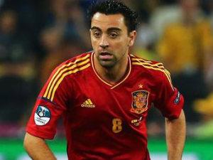 Friendly: Xavi rested as Spain face Puerto Rico test