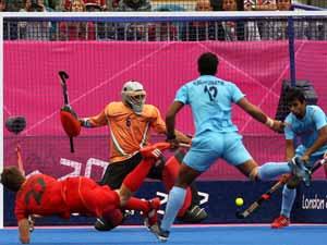 Hockey-India-Belgium