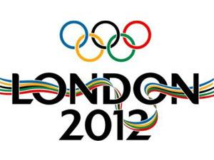London Olympics logo