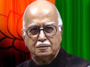 Simultaneous polls for LS: Advani