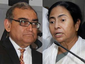 Katju terms Mamata as dictatorial