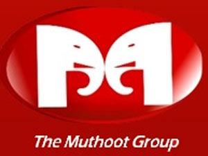 Muthoot Finance Logo