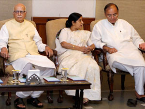 LK-Advani-Sushma-Swaraj-Jai