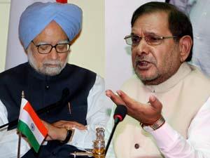 Manmohan-Singh-Sharad-Yadav