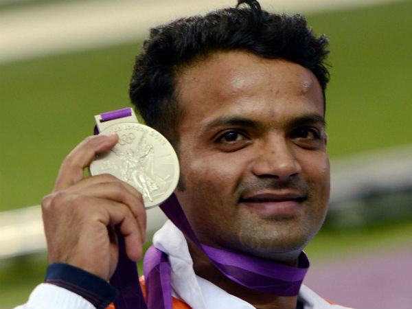 Vijay Kumar to be India's flag-bearer at CWG 2014