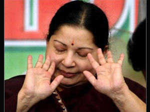 Jaya slaps complaint against Stalin