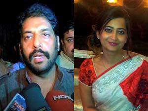 Gopal Kanda and Geetika Sharma