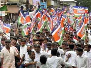 MNS rally in Mumbai