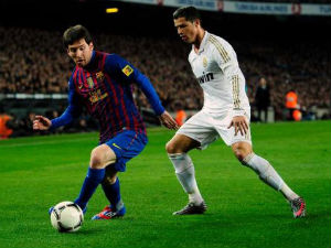 El Clasico: Barca vs Real Madrid Preview