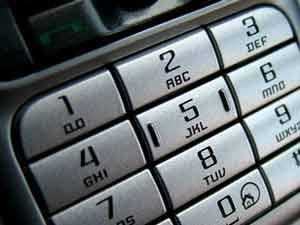 Threat SMS