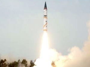 Prithvi-II successfully test-fired