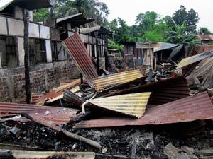 Assam violence: 1 killed, five injured
