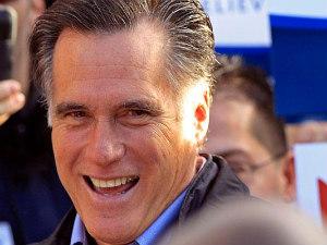 Mirtt Romney
