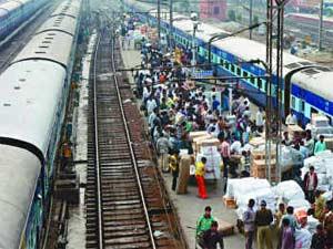 Bomb hoax at Jodhpur railway station