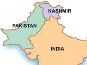 Ind-Pak border