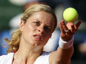 Clijsters retires for second time