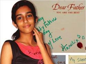 Move to hide rape angle in Aarushi case