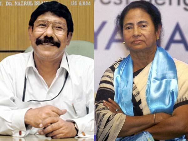 What's Mamata's communal harmony?