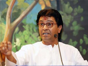 Congress sponsors Raj Thackeray?