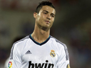 Ronaldo 'unhappy' with Real Madrid