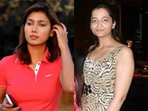 Nupur Mehta and Geetika Sharma
