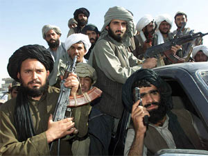 Taliban may attack Islamabad: Pakistan