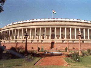 Quota Bill in RS: Govt appeal to parties