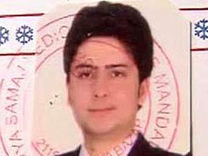 Paras case: Suicide note found