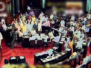 Quota Bill: Scuffle between MPs rocks RS