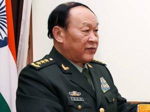 Chinese Min's cash reward to IAF pilots