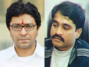 Dawood directs Mum violence;Raj shocked?