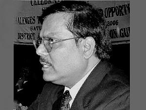 Judge Bhaktavatsala