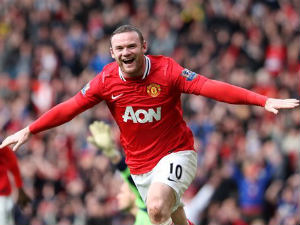 Rooney wants to end career with United