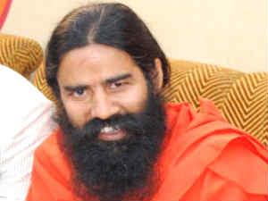 Ramdev framed in 2 cases by Cong leader