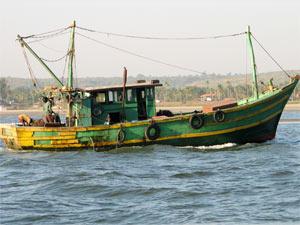 Pak frees 48 Indian fishermen