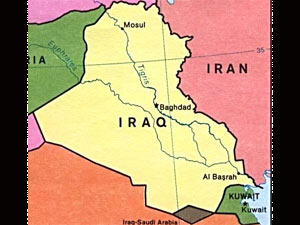 Wave of attacks kills 71 in Iraq