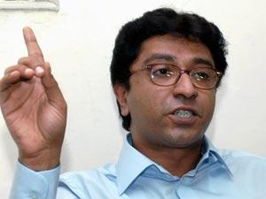 Raj remains harsh on Pakistani artists