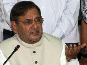JD(U) to go it alone in Gujarat polls