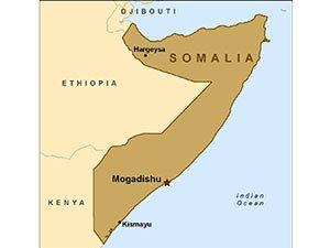 Somalia welcomes moderate Prez
