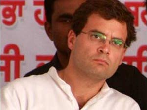 Pilot refuses to fly Cong's Rahul Gandhi