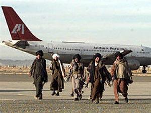 Kandahar Hijack