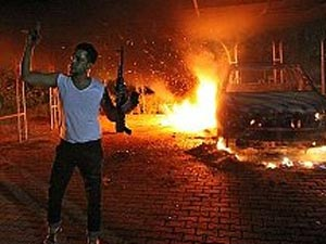 US suspects Benghazi attack well-planned
