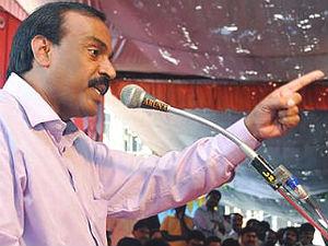 CBI raids Janardhana Reddy associate