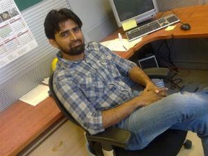 Fasih Mohammed