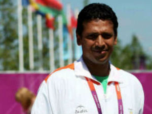 When Bhupathi was served a live snake