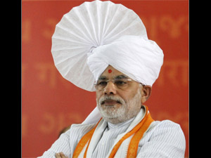 3 reasons why Modi not to fete birthday
