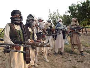 Taliban strike destroys 8 fighters jets
