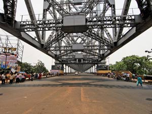Bandh is West Bengal