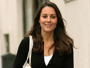 Irish paper editor sacked over Kate pics